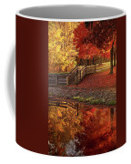 The Glory Of Autumn Coffee Mug