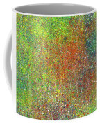 The God Particles #544 Coffee Mug