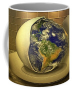 The God's Egg Coffee Mug