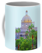 The Gold Dome Coffee Mug