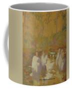The Golden Baptism Coffee Mug