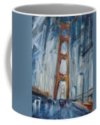 The Golden Gate Coffee Mug
