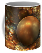 The Golden Nest Coffee Mug
