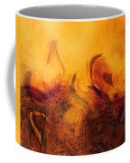 The Golden Tree  Coffee Mug