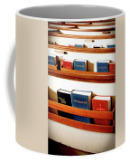 The Good Books Coffee Mug