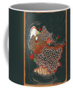 The Good Night Angel Coffee Mug