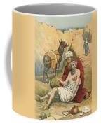 The Good Samaritan Coffee Mug