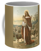 The Good Shepherd Coffee Mug by John Lawson