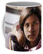 The Good Sister Coffee Mug