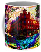 The Goodwin Coffee Mug