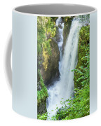 The Gorges Of The Langouette - 4 Coffee Mug