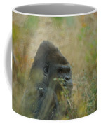 The Gorilla 5 Coffee Mug