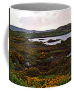 The Gorse It Was Abloomin Coffee Mug