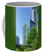 The Gotham Building Coffee Mug