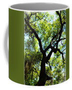 The Grace Of A Lonely Tree Coffee Mug