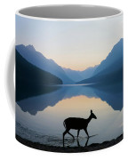 The Grace Of Wild Things Coffee Mug by Dustin  LeFevre