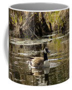The Graceful Goose Coffee Mug