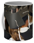 The Graduates Coffee Mug