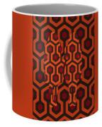 The Grady Twins Coffee Mug