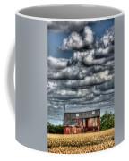 The Grain Barn Coffee Mug
