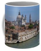 The Grand Canal In Venice  Coffee Mug