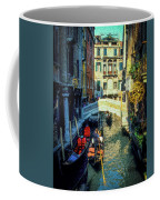 The Grand Canal Coffee Mug