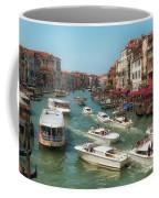 The Grand Canal Venice Coffee Mug
