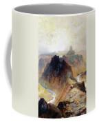 The Grand Canyo Coffee Mug