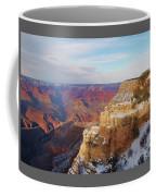 The Grand Canyon # 4 Coffee Mug