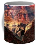 The Grand Canyon I Coffee Mug