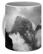 The Grand From Paintbrush Divide Coffee Mug