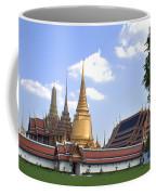 The Grand Palace Coffee Mug