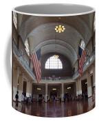 The Grand Registry Room Coffee Mug