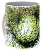 The Grand Symphony Of The Universe #634 Coffee Mug