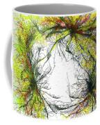 The Grand Symphony Of The Universe #635 Coffee Mug