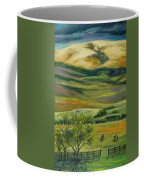 The Grapevine Coffee Mug