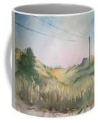 The Grass Coffee Mug