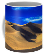 The Great Dunes National Park Coffee Mug