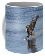 The Great American Bald Eagle 2016-8 Coffee Mug