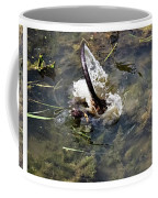 The Great Beaver Escape Triptych Coffee Mug