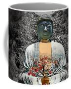 The Great Buddha Coffee Mug