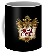 The Great Comet Coffee Mug