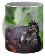 The Great Curassow 3 Coffee Mug