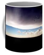 Great Divide Coffee Mug