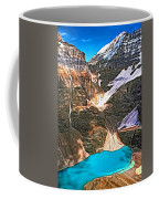 The Great Divide - Paint Coffee Mug
