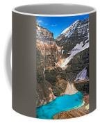 The Great Divide Coffee Mug