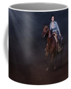 The Great Escape Coffee Mug by Susan Candelario