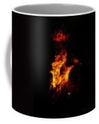 The Great Fire Coffee Mug