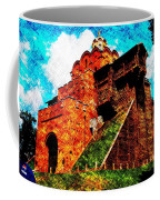 The Great Gate At Kiev Coffee Mug