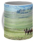 The Great Montana Expanse Coffee Mug